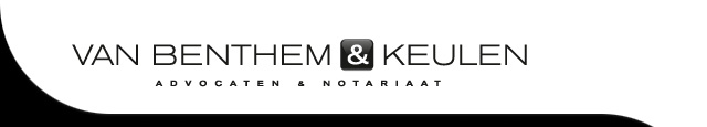Van Benthem & Keulen